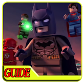 Guide LEGO DC Super Heroes