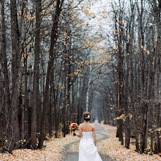 Wedding photographer Asya Dudina (Asien). Photo of 07.02.2016