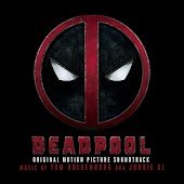 Deadpool Rap (Film Mix)