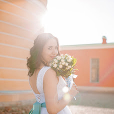 Wedding photographer Kseniya Mikhaleva (piccante). Photo of 21.06.2016