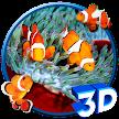 3d Nemo Aquarium Theme APK