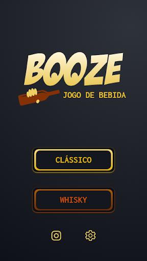 Booze - Jogo de Bebida e Desafios 1.0.0 screenshots 1