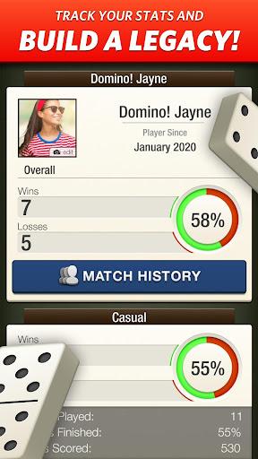 Domino! The world's largest dominoes community 17 screenshots 4