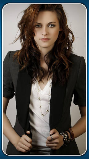 Kristen Stewart HD Wallpapers 1.0 screenshots 1