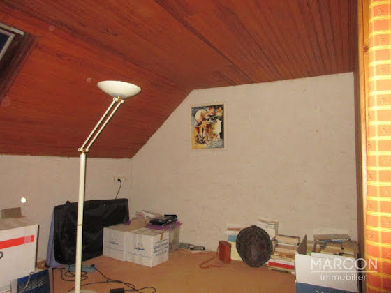 Vente propriété 6 pièces 184 m2