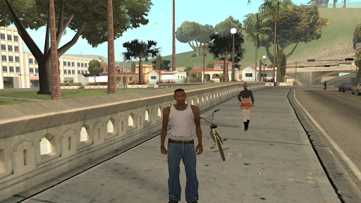 Grand Theft Sniper: San Andreas for PC