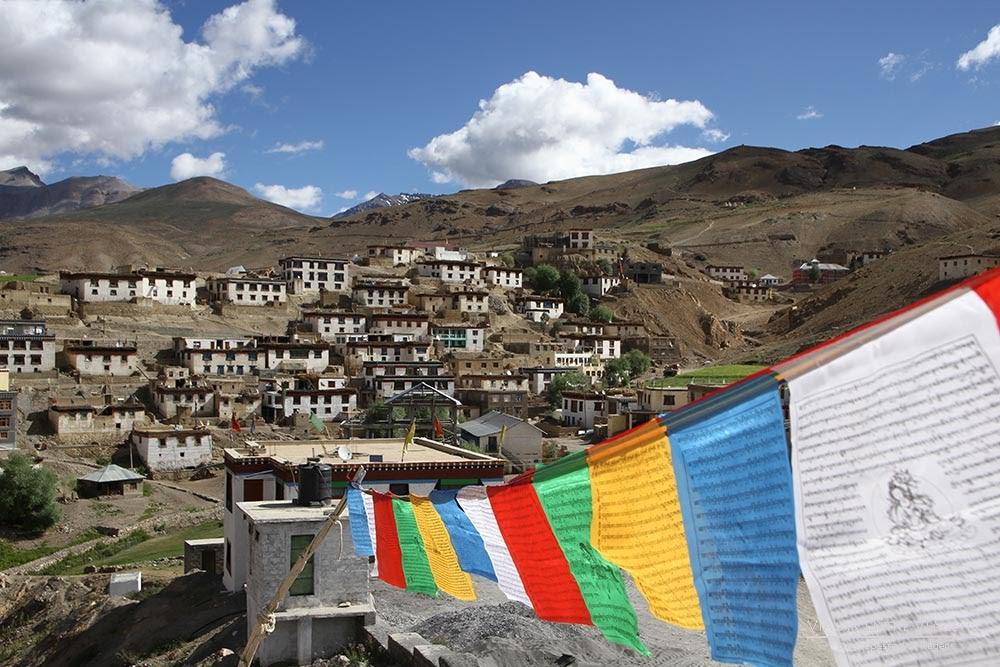 Explorar os Himalaias indianos e a cultura tibetana no Vale de Spiti | Índia