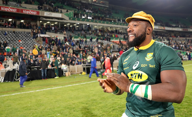 Retired Springbok legend Tendai Mtawarira opens up about making 'so much money' during his first year of professional rugby.