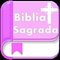 Biblia Sagrada Feminina JFA icon