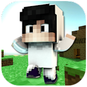 Baby Skins for MCPE (Minecraft PE) Mod