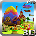 Easter 3D Live Wallpaper icon