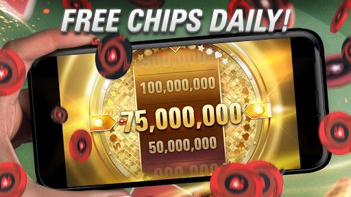 PokerStars Play: Free Texas Holdem Poker Game 3.1.2 Screenshots 4
