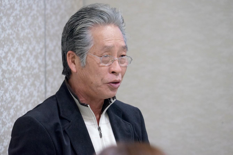 監査報告・山田光春 監事