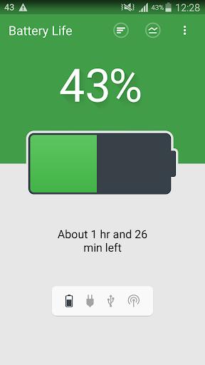 Next Battery screenshot 5