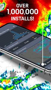 Weather Home – Live Radar Alerts & Widget 1