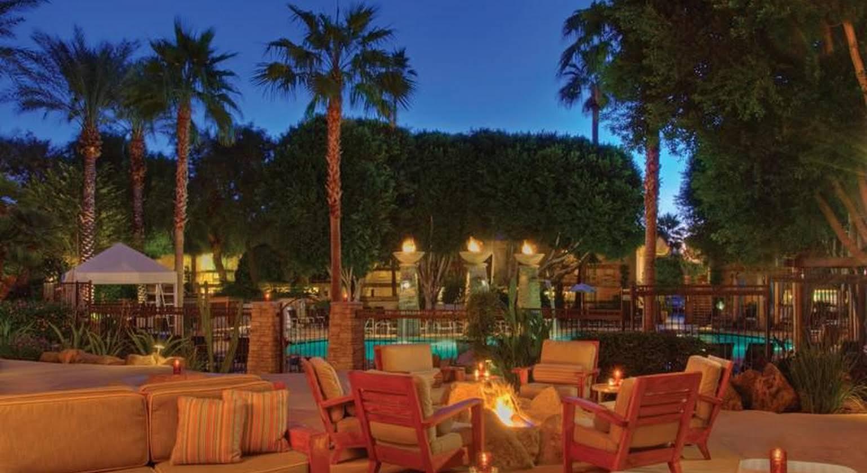 The Scott Resort And Spa
