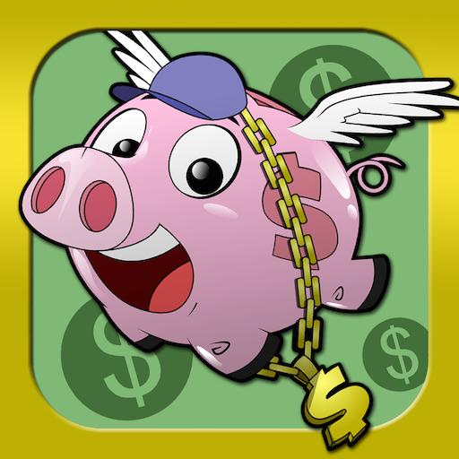 Piggy Bankz 街機 LOGO-玩APPs
