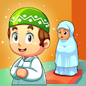 Marbel Belajar Shalat + Audio icon