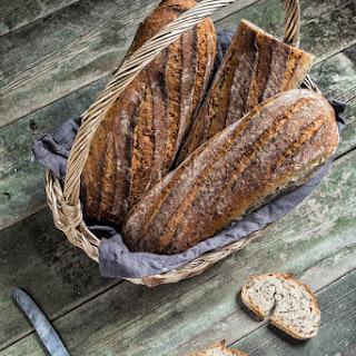 Durum Rye Bread