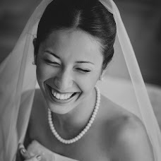 Wedding photographer Mikhail Galaburdin (MbILLIA). Photo of 28.01.2016