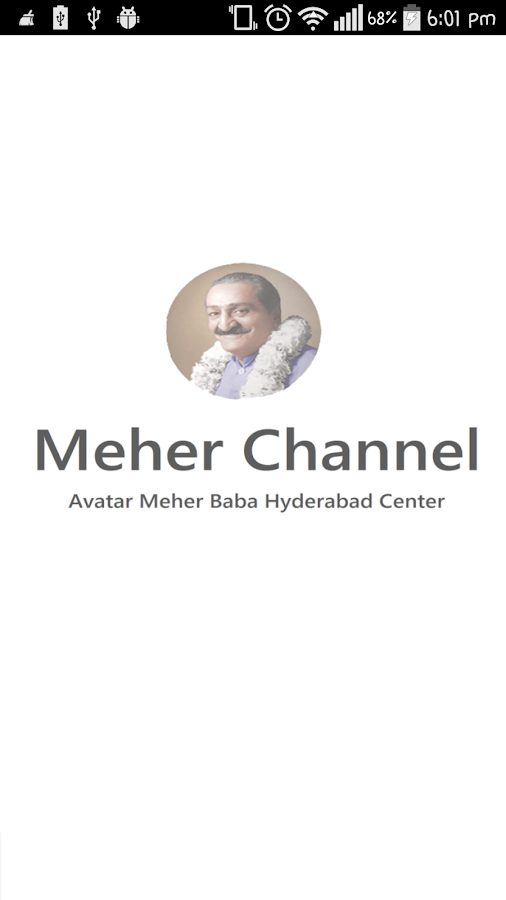 Meher Channel- screenshot
