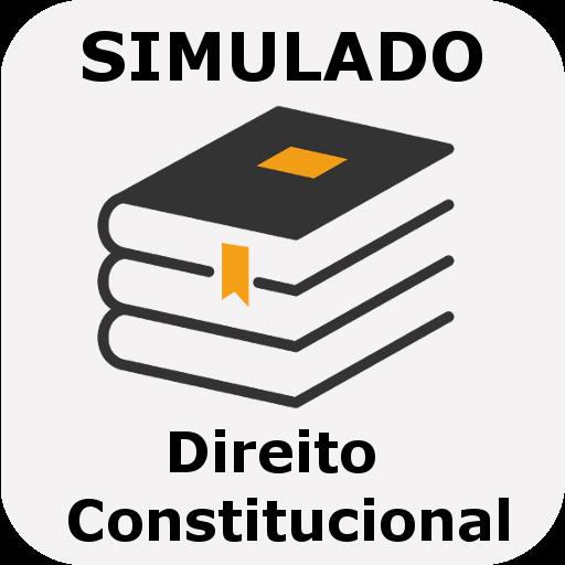 Baixar Simulado Direito Constitucional para Concursos para Android