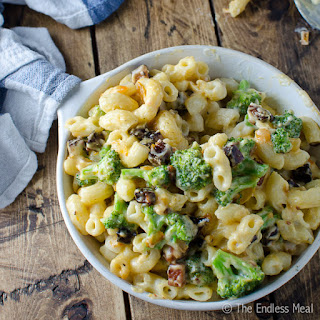 Macaroni And Cheese With Chorizo Sausage Recipes.