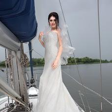 Wedding photographer Ira Koreneva (irenekareneva). Photo of 26.06.2017