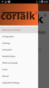 RMU3 Config - náhled