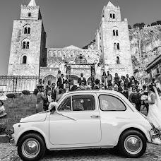 Wedding photographer Fabio Sciacchitano (fabiosciacchita). Photo of 21.05.2018