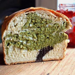 Evergreen Bread.