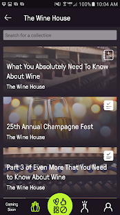 Wine Ring- screenshot thumbnail