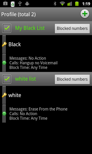 玩工具App Extreme Call Blocker免費 APP試玩