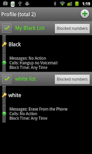 Extremer Anrufblocker android apps download