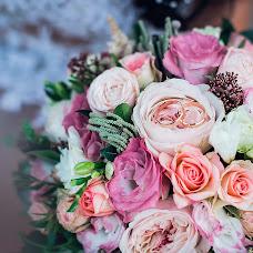 Wedding photographer Yuliya Kolesnikova (kolesnikova). Photo of 10.04.2017