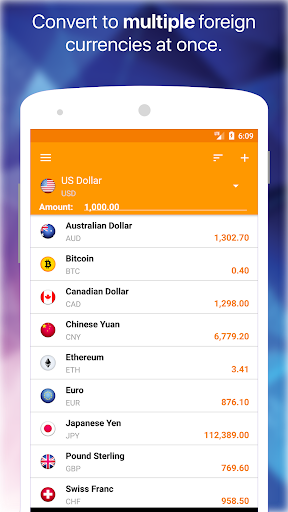 My Currency Pro – Converter v5.0.2 [Paid]