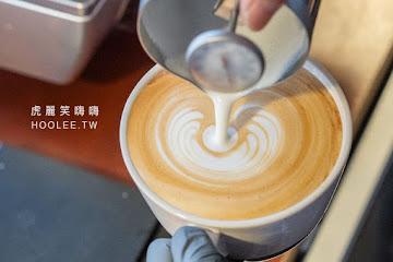 92度半咖啡(崇德號)