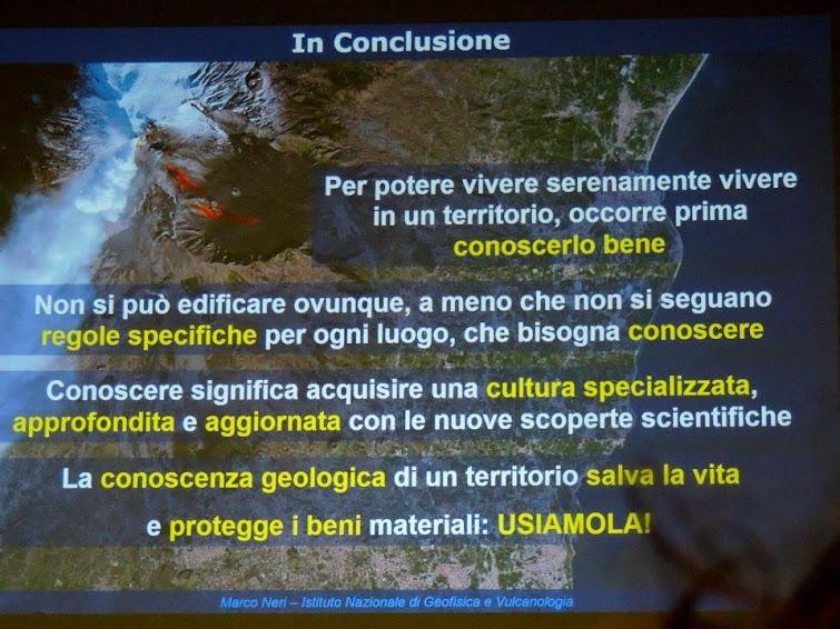 conclusioni Neri