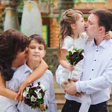 Wedding photographer Anna Shilova (ShilovaAnn). Photo of 29.08.2017