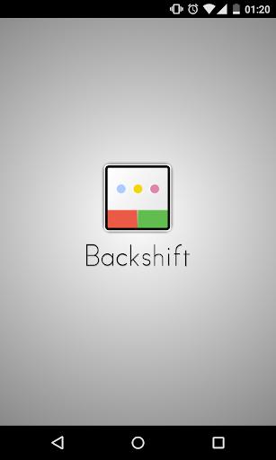 Backshift