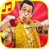Apple Pineapple Pen PPAP