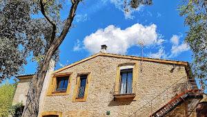 Alojamiento - Mas Tarrès (apartaments rurals)