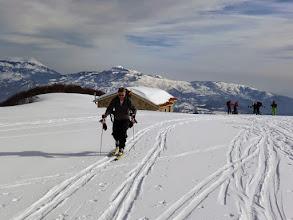Photo: Rifugio in località Lago dell'Orso 1800 mt ca.