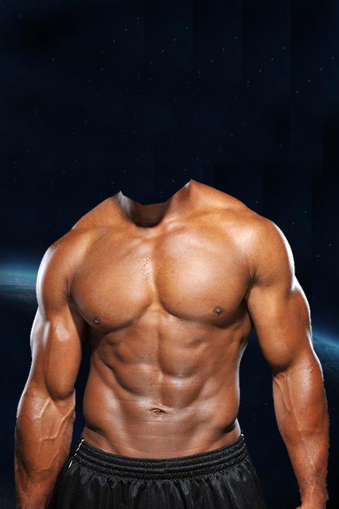 Man Body Shape Style Man Body Shape Style