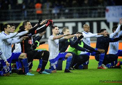 """Contre Bruges, les Gantois visent """"le huit à la suite"""""""