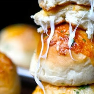 Scones Filled with Cheese Recipe