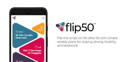 flip50 - Apps on Google Play