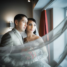 Wedding photographer Viktor Andrusyak (viktorandrusyak). Photo of 23.04.2016