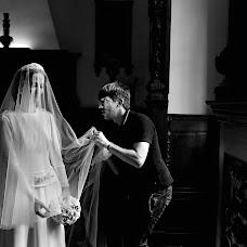 Wedding photographer Antonio Castillo (castillo). Photo of 04.06.2015