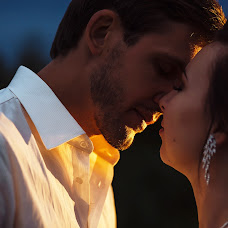 Wedding photographer Vladimir Puchinskiy (Puchynski). Photo of 04.08.2017